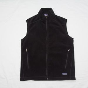 Patagonia Synchilla fleece vest Large